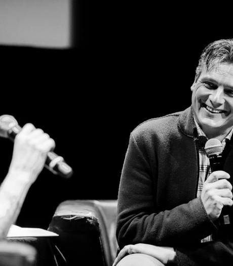 'Behind the music' voor eerst bij Metropool: bedenker Martin Kuiper interviewt Hendrik Jan Bökkers