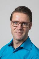 Pascal Timmers, fractievoorzitter Lokaal Meierijstad