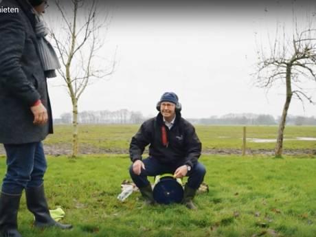Kampen wijst voorlopige locaties voor carbidschieten aan
