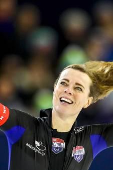 Einde voor schaatsploeg Team Victorie: Voelt als falen