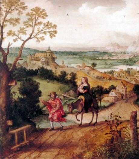 Lucas Gasseljaar Helmond roept hulp in van 'Jeroen Bosch'