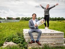 Alphen hoopt eerder groen licht te krijgen voor bouwen in de polder