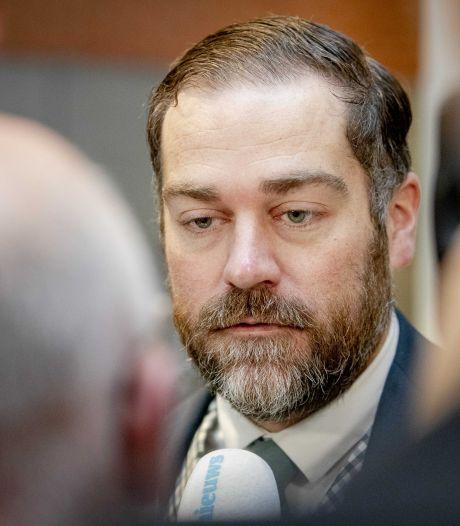 VVD-fractievoorzitter Dijkhoff krijgt elk jaar wachtgeld na rol in vorig kabinet: 'Het is uitgesteld loon'