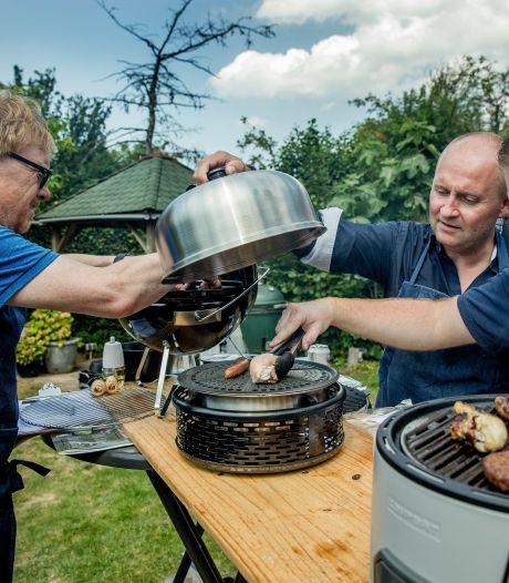 Dit zijn de beste tafelbarbecues