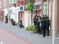 Twee mannen aangehouden tijdens grote politie-actie Rijswijkseweg