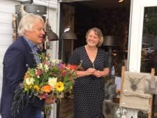 Centrummanager blij met weer nieuwe winkel in Hardenberg