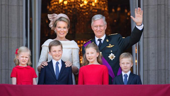 Désormais, seule la princesse héritière Elisabeth aura droit à la dotation royale, au contraire de sa soeur Eleanor et de ses frères Gabriel et Emmanuel. Ces derniers devront en outre s'acquitter de l'IPP.