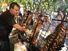 Vergeet de dipsaus en nog 8 geboden om te barbecueën als een echte Argentijn
