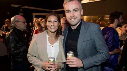 """VTM Nieuws-sportanker Maarten Breckx over het vaderschap: """"Mijn ambitie is om zoveel mogelijk bij mijn gezin te zijn"""""""