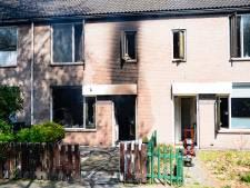 Joanna zamelt geld in voor familie waarvan huis door dramatische brand verwoest is: 'Het gaat heel slecht met ons'