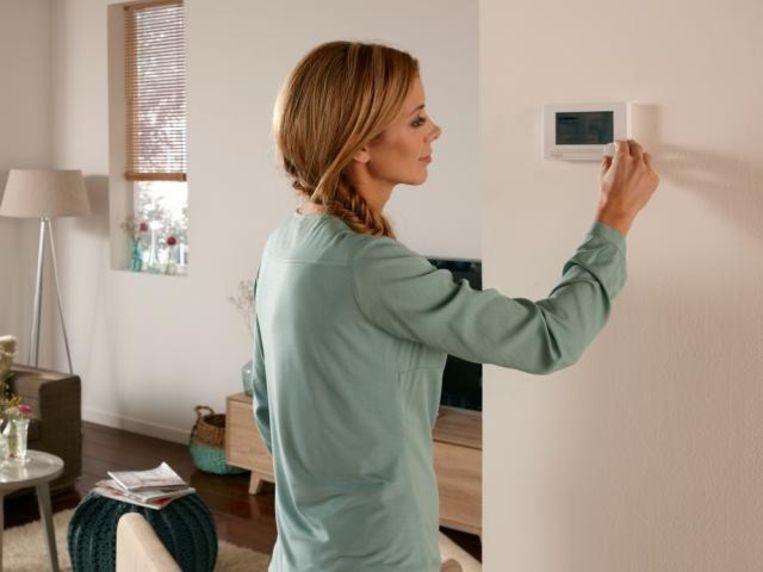 Driekwart van de Belgen wil de informatie van zijn slim verwarmingstoestel niet delen met de installateur of fabrikant.