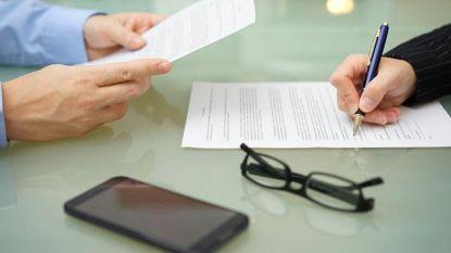 1 op de 10 arbeidsongevallen niet erkend (tot controledienst tussenkomt)