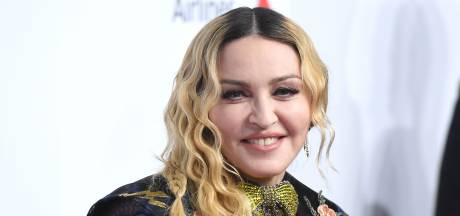 Madonna hint op nieuw filmproject