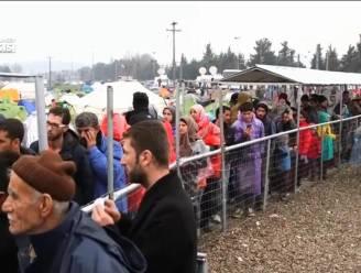 """""""Vluchtelingen niet enkel Grieks probleem"""""""