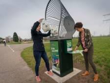 Lingewaard zet strijd voort tegen zwerfafval