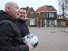 Stiften keert met Dennis Hulshoff terug naar zijn jeugd: 'KNVB-beker met Twente was mooi, net als de wisselbeker van Go Ahead'