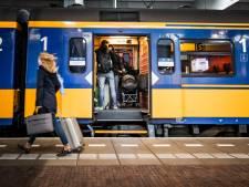 Tot 22.15 geen treinen tussen Eindhoven en Weert door aanrijding met persoon