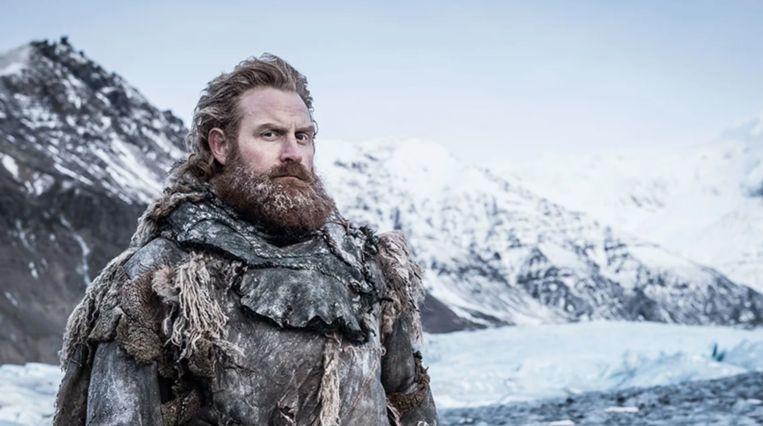 Tormund duikt op in 'The Witcher'.