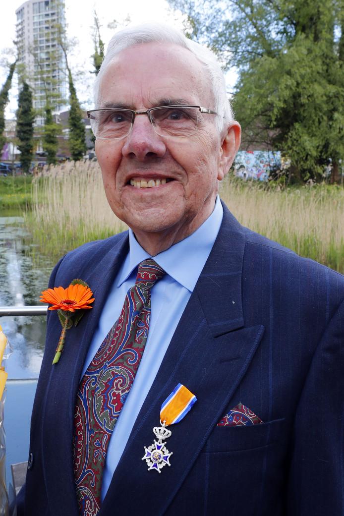 Herman van Soest.