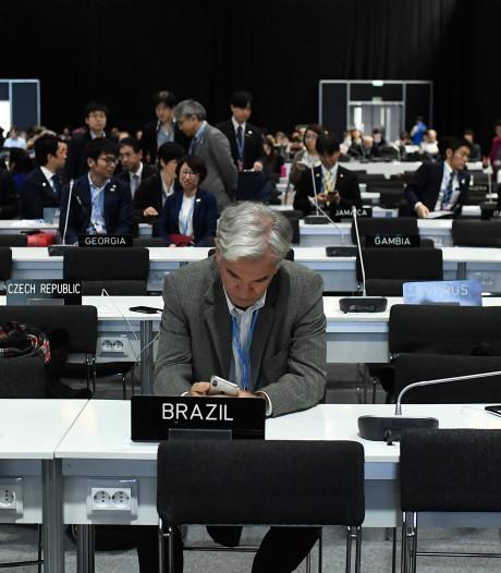 Klimaattop Madrid: akkoord bereikt, maar belangrijkste beslissing uitgesteld