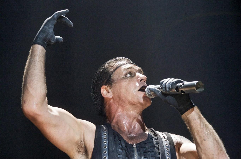 Goed nieuws voor fans van Rammstein. De Duitse band komt naar Rotterdam.