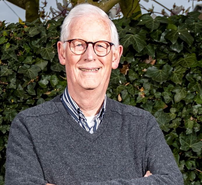 Kind van de vrijheid Frank Treuren, is geboren op 1 maart 1946.