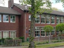 Basisschool De Kring Rijen deels plat voor woningen