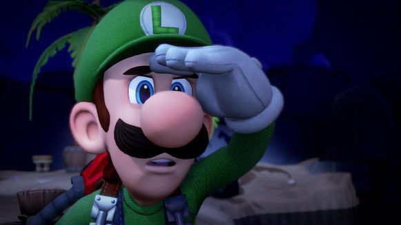 'Luigi's Mansion 3' levert geweldloos gamevertier. Net als de vier andere games in dit rijtje.
