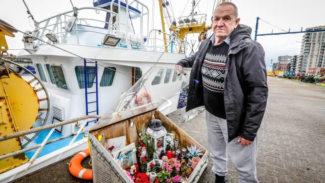 """Acht maanden na dood van schipper Andy (37) mag familie dossier nog steeds niet inkijken: """"Beseffen die magistraten niet dat dit de nabestaanden erg veel pijn doet?"""""""