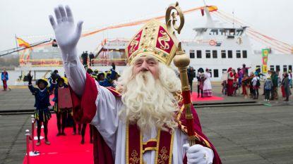 Sint-Maarten komt op 9 november naar Aalst