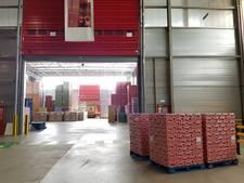 'Geen baanverlies Coca-Cola Dongen'