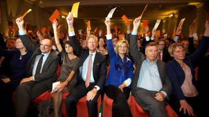Lijsttrekkers voor mei 2019 dinsdag al bekend? CD&V brengt pionnen als eerste in stelling