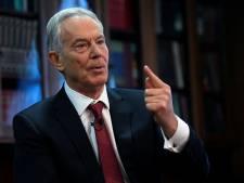 L'ancien Premier ministre britannique Tony Blair aurait violé sa quarantaine