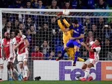 LIVE | Getafe weet niet te profiteren van fouten Ajax