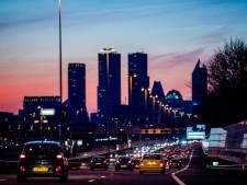 De Chinezen blijven naar de Haagse regio komen