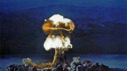 Trump dreigt met kernproeven: hoe we 'per ongeluk' in een nucleaire oorlog terecht kunnen komen