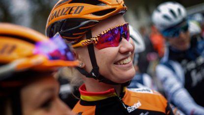 KOERS KORT 19/07. Jolien D'hoore breekt elleboog bij val in BeNe Ladies Tour - Cofidis laat Bouhanni opnieuw thuis