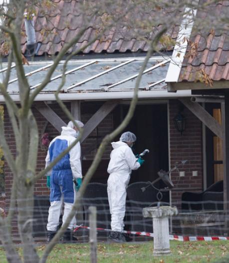 Kleinzoon (17) vermoordde Wierdense opa met 38 messteken