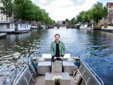 'Onze man in Teheran' Thomas Erdbrink woont nu in Amsterdam: 'Mijn ego is gehalveerd in Iran'