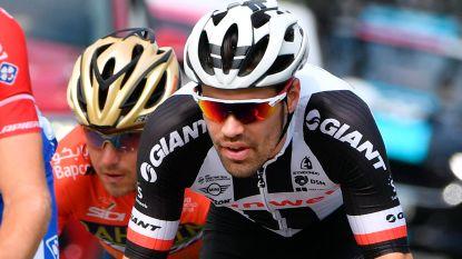 LIVE GIRO: Klassementsmannen zijn begonnen aan laatste helling van deze Giro, gooit Dumoulin de knuppel nog in het hoenderhok?