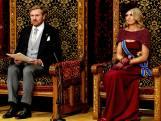 Koning in Troonrede: Dienstverlening door overheid moet 'structureel beter'