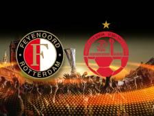 LIVE | Fer, Kökcü en nieuwkomer Ié in Feyenoord-basis tegen Beer Sheva