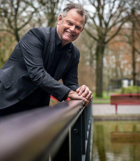 Harry Woltring: 'Personeel Vierbinden denkt toekomstgericht mee'<br><br>