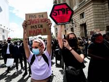 Incidents à Metz lors de la manifestation contre les violences policières, le procureur blessé