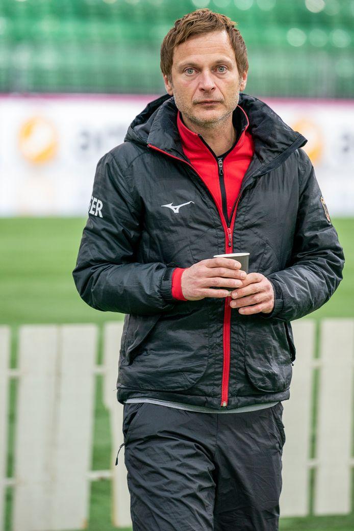 Erik Bouwman.