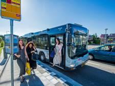 Staking of niet: bussen naar Hoek van Holland rijden gewoon woensdag