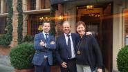 """Thierry en Katrien nemen na 33 jaar afscheid van viersterrenhotel Prinsenhof: """"We laten een topzaak achter"""""""