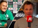 Toornstra over duel Zagreb: 'Formule trainer werkt Europees'