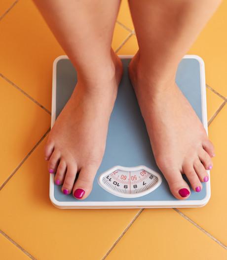 Op dieet? Zo voorkom je dat de kilo's er straks weer aan vliegen