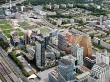 Niet Berlijn of Londen: elektronicamerk Miele opent kantoor op de Zuidas